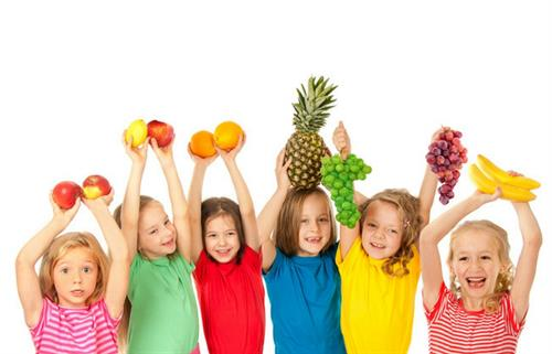 Healthy Eating and Habits for Kids - Families First Pediatrics in Utah